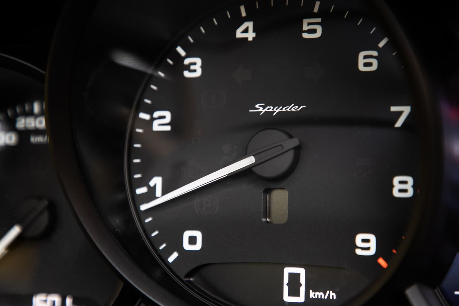 Porsche 718 Spyder 0719 154