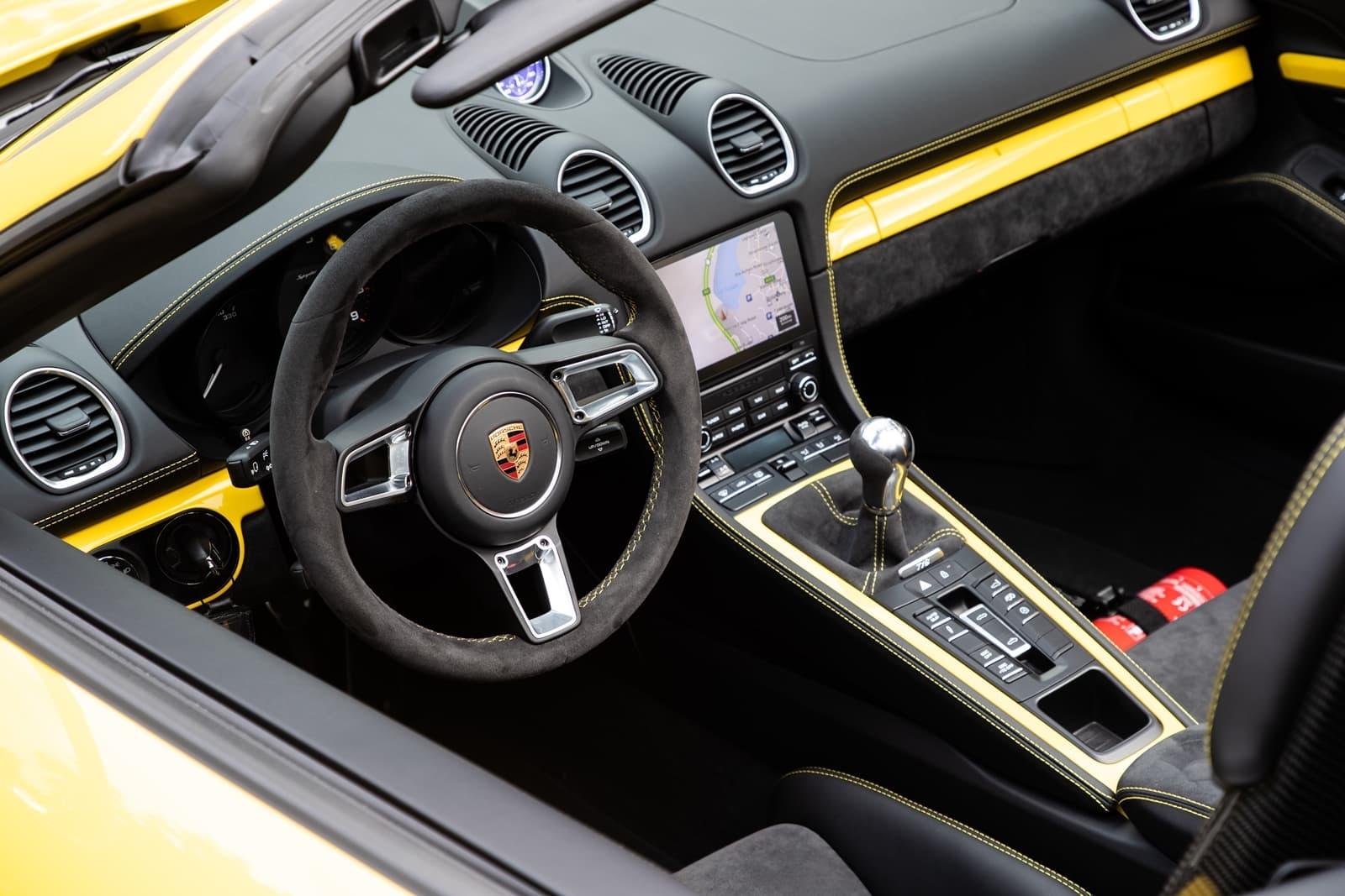 Porsche 718 Spyder 0719 163