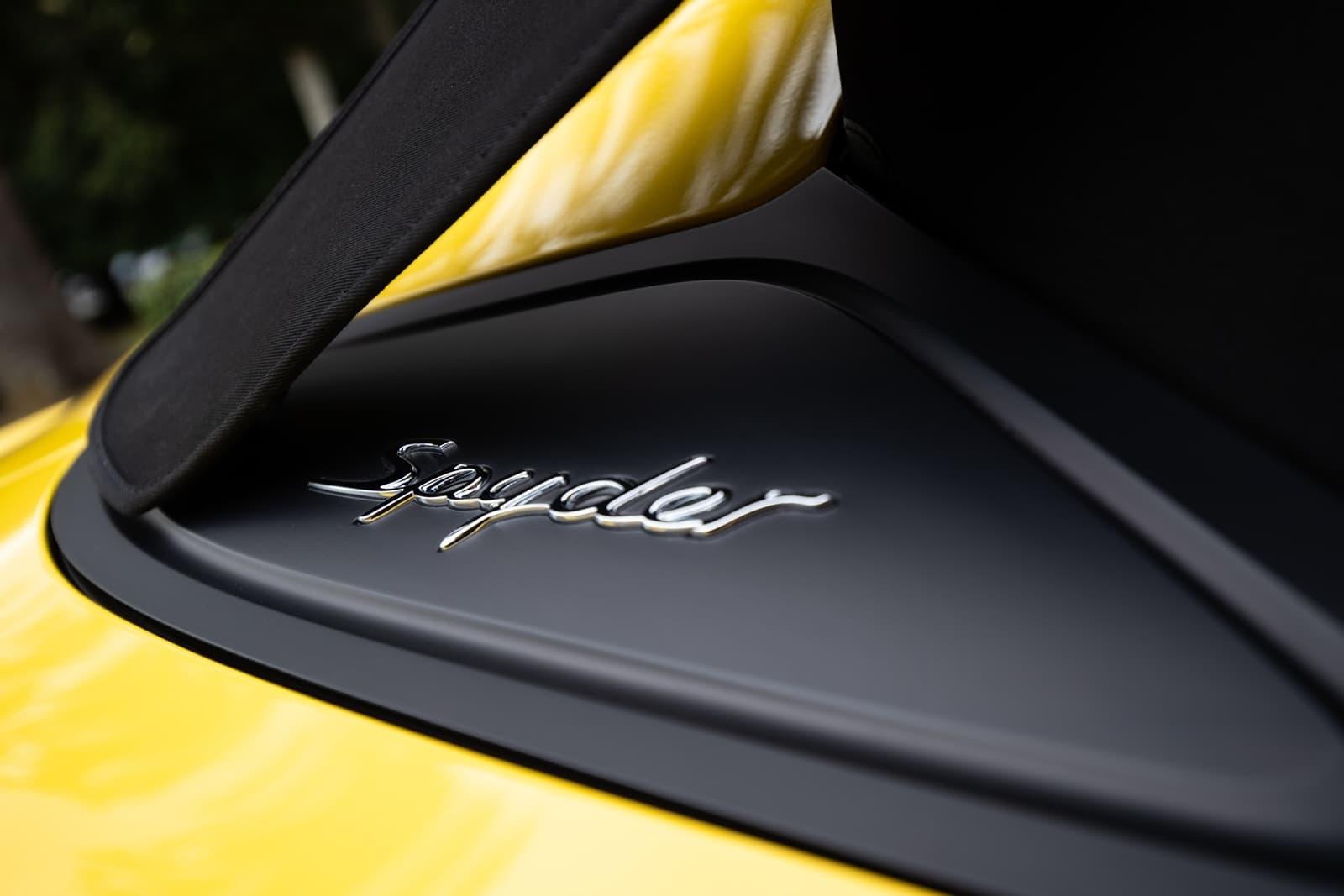 Porsche 718 Spyder 0719 167