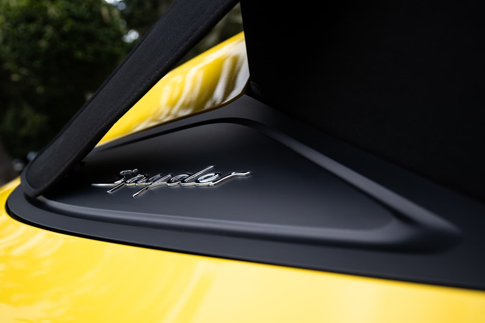 Porsche 718 Spyder 0719 168