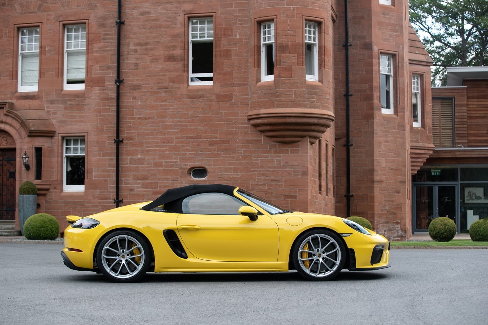 Porsche 718 Spyder 0719 169