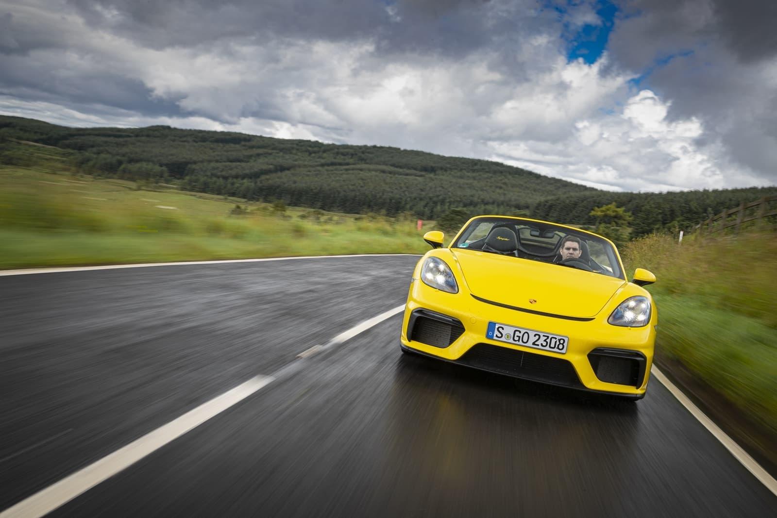 Porsche 718 Spyder 0719 188
