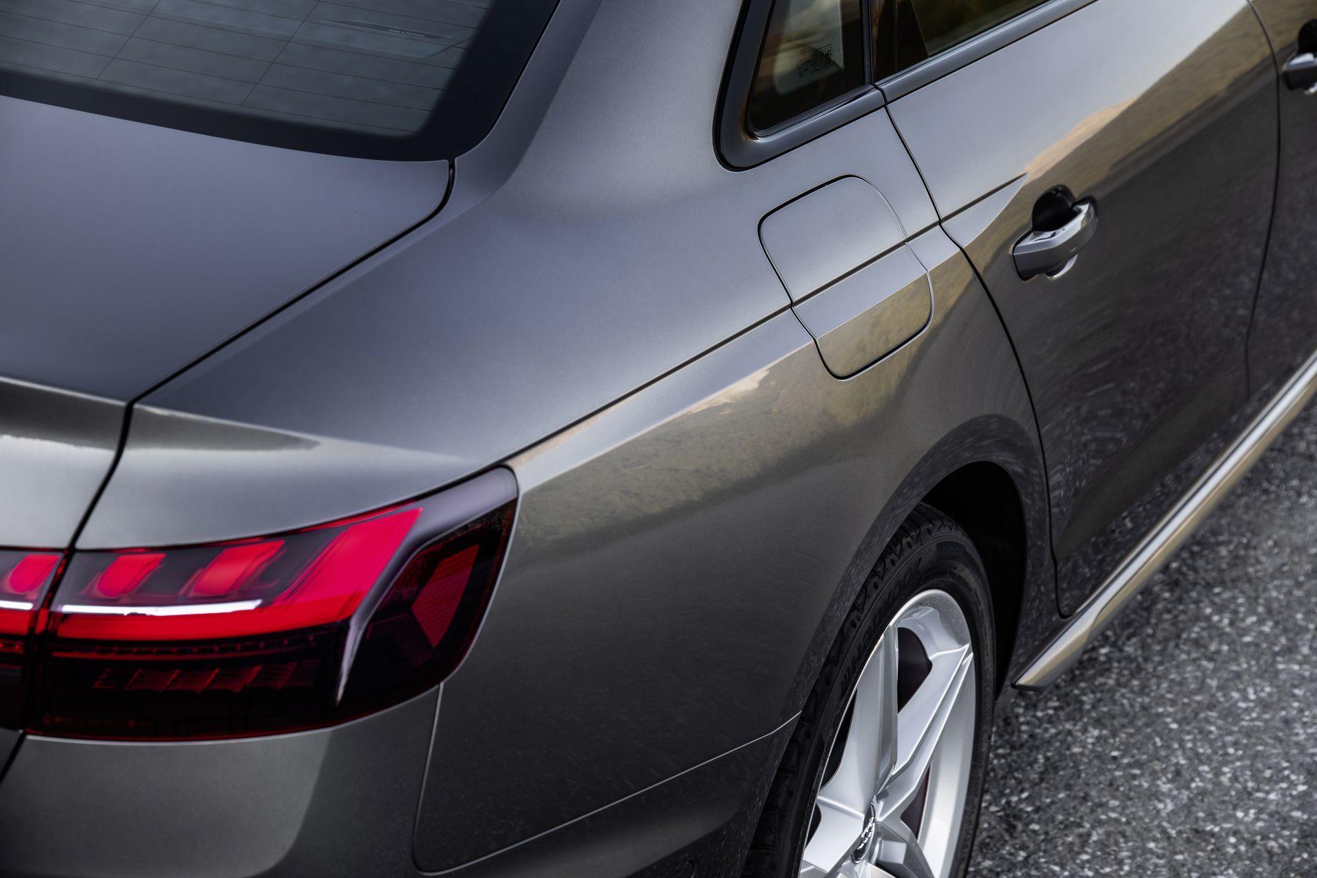 Prueba Audi A4 2019 31