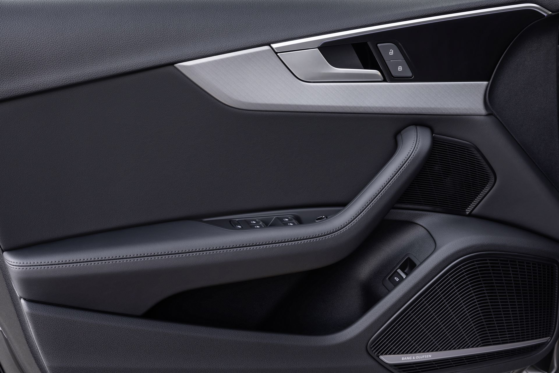 Prueba Audi A4 2019 35