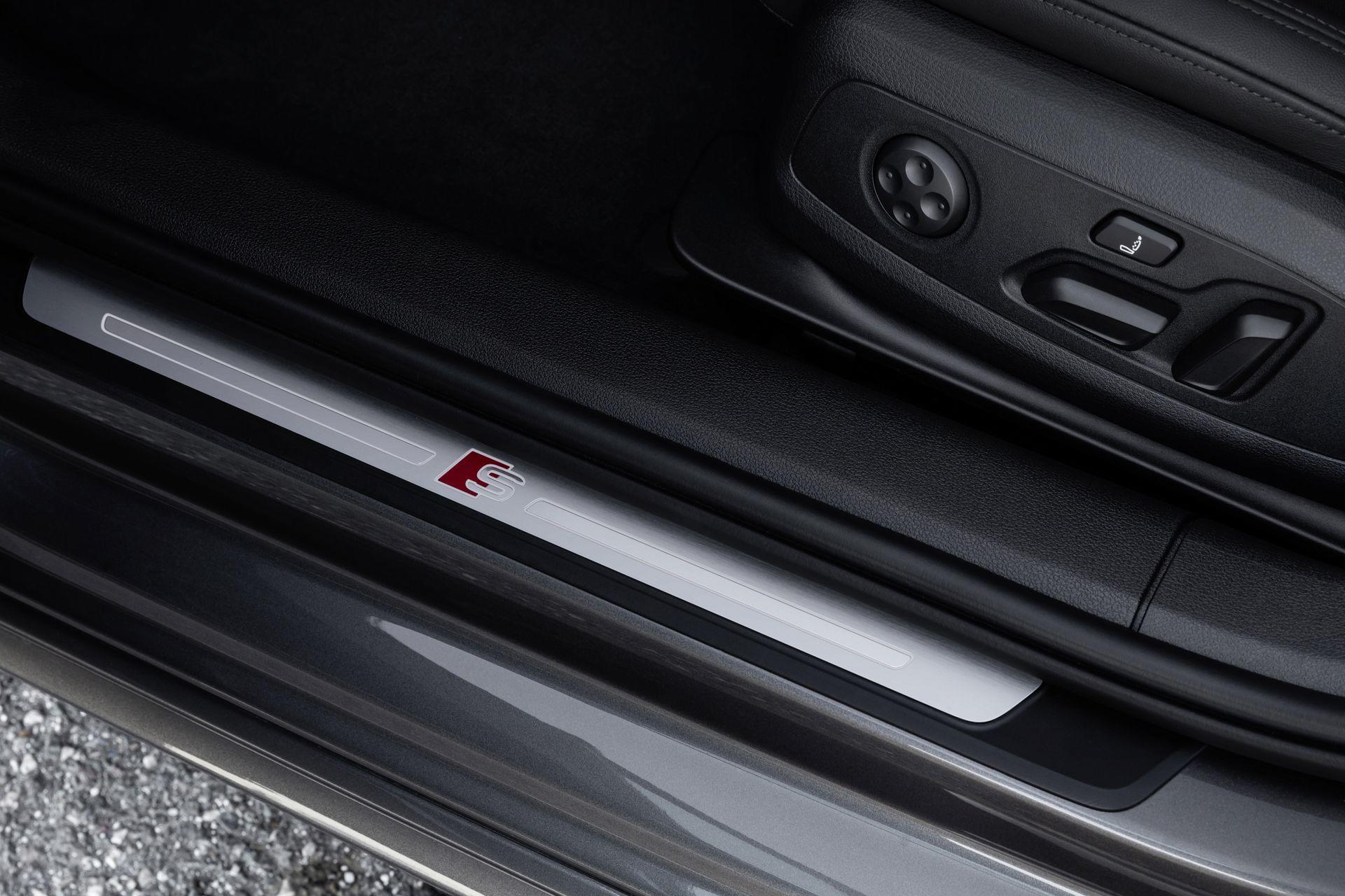 Prueba Audi A4 2019 36