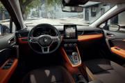 Renault Captur 2019 Interior 04 thumbnail