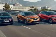 Gallería fotos de Renault Captur