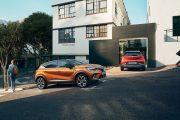 Renault Captur 2019 Naranja Atacama Exterior 11 thumbnail