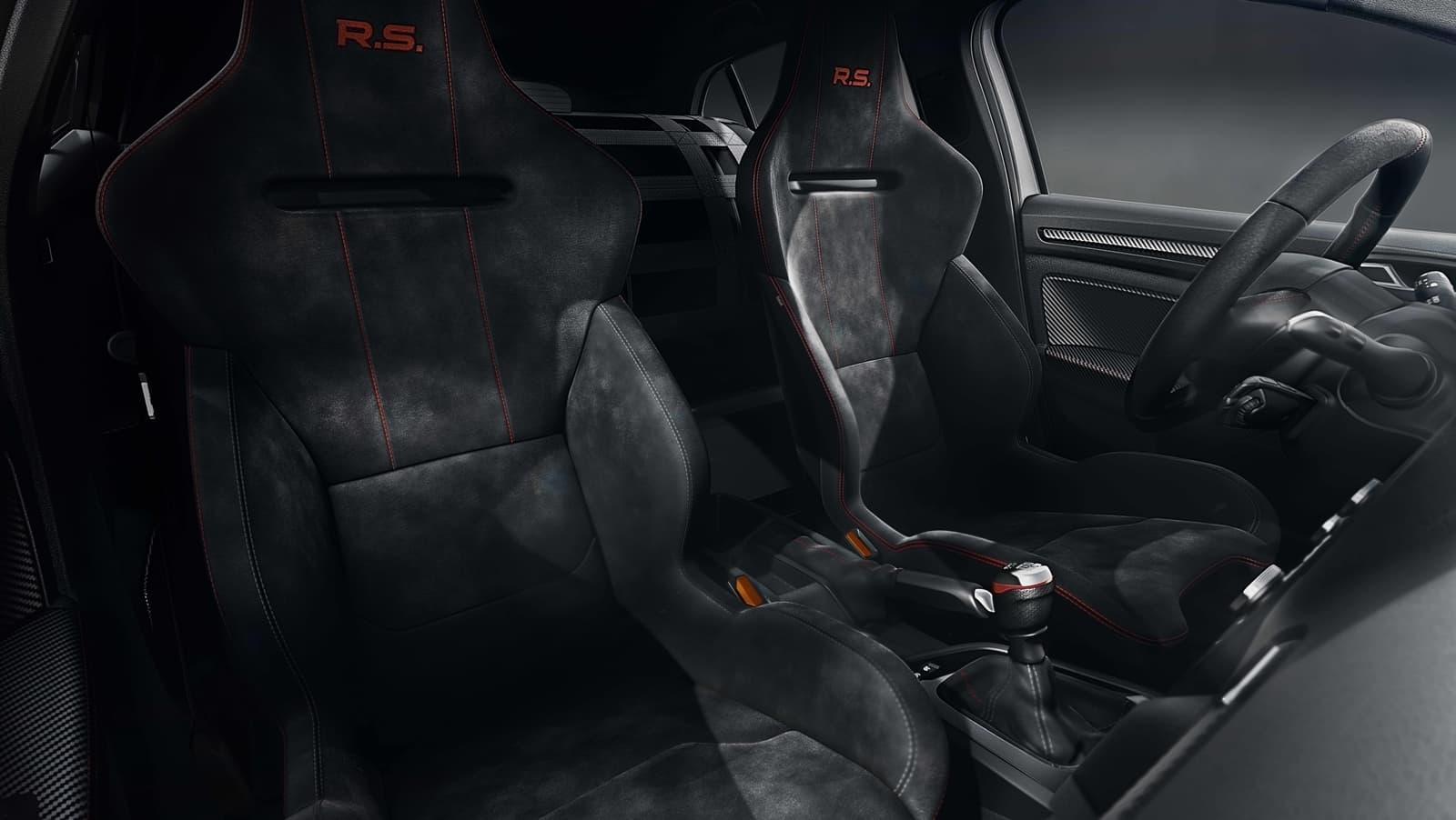 Renault Megane Rs Trophy R 0619 004