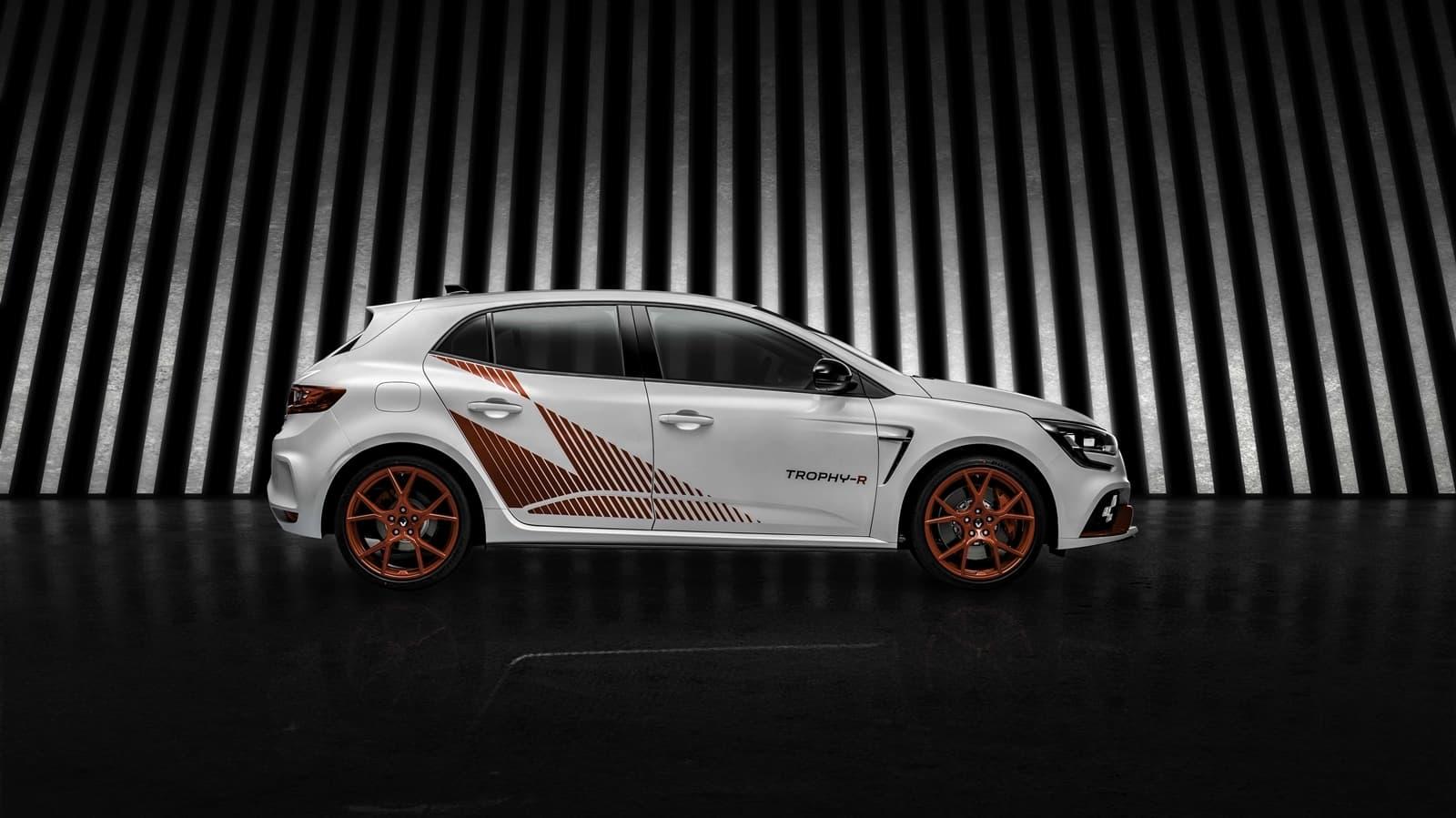 Renault Megane Rs Trophy R 0619 007