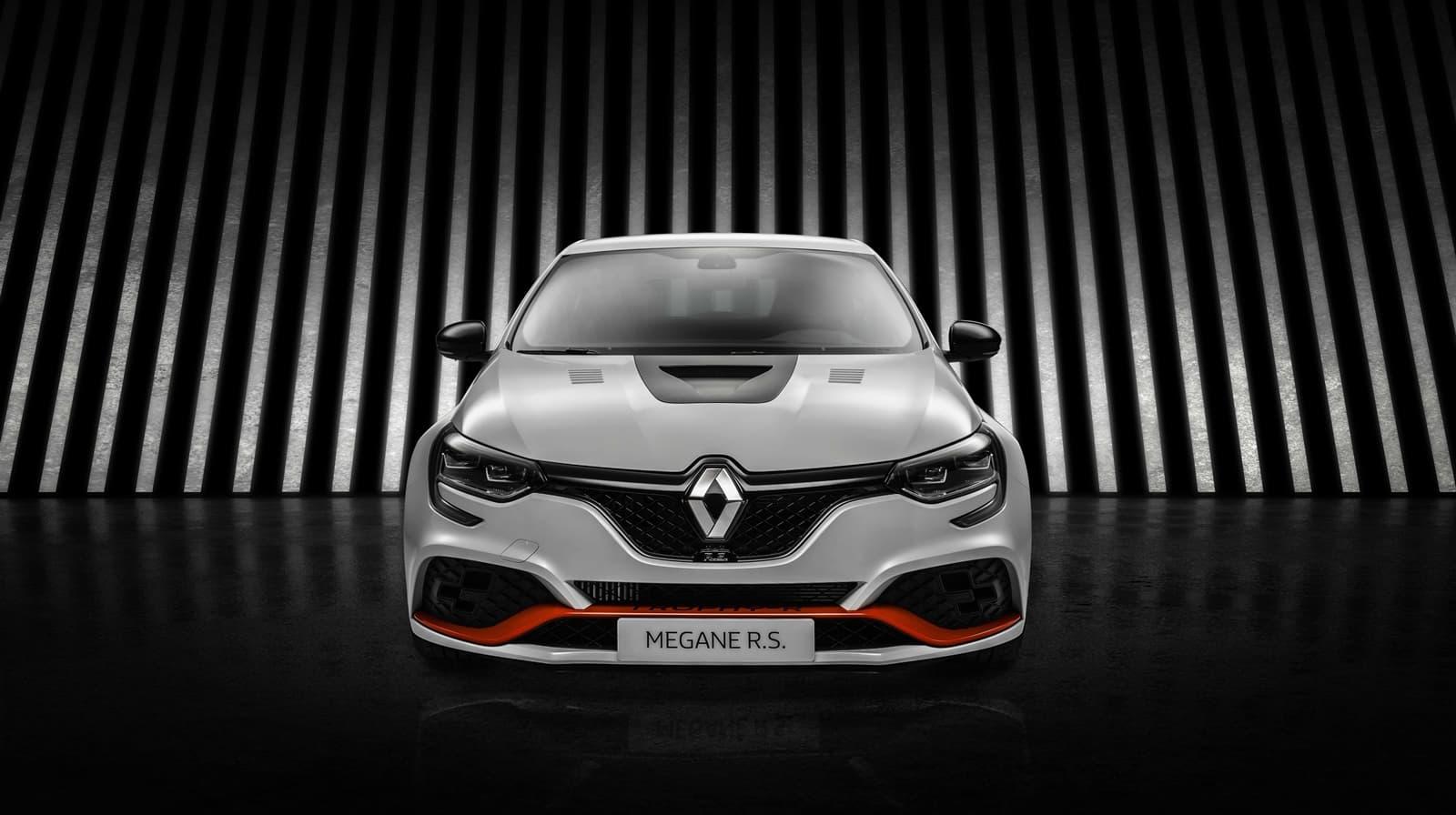 Renault Megane Rs Trophy R 0619 008