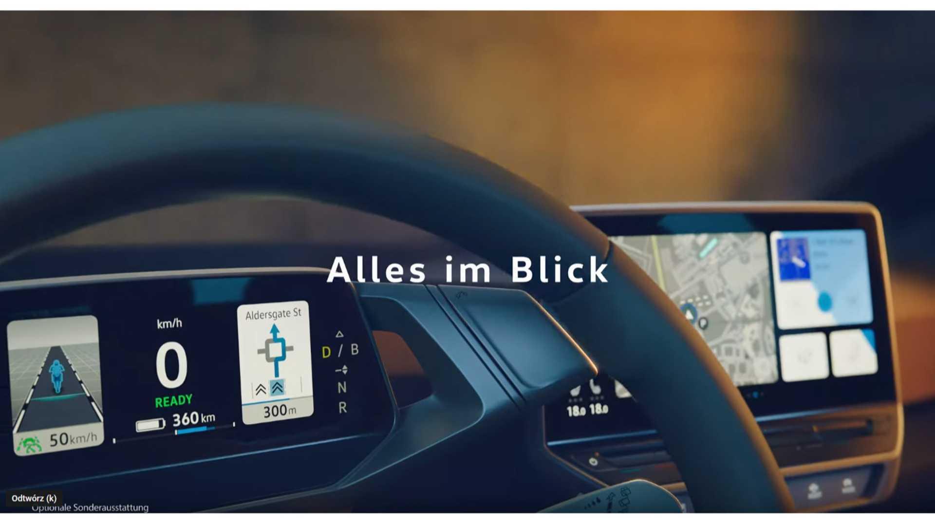 Volkswagen Id 3 Dm 1