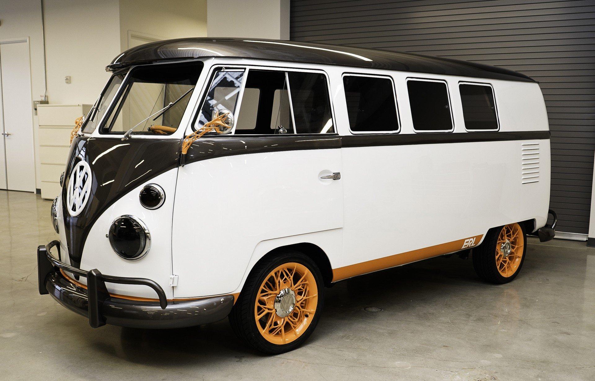 Volkswagen Type 20 Concept 1