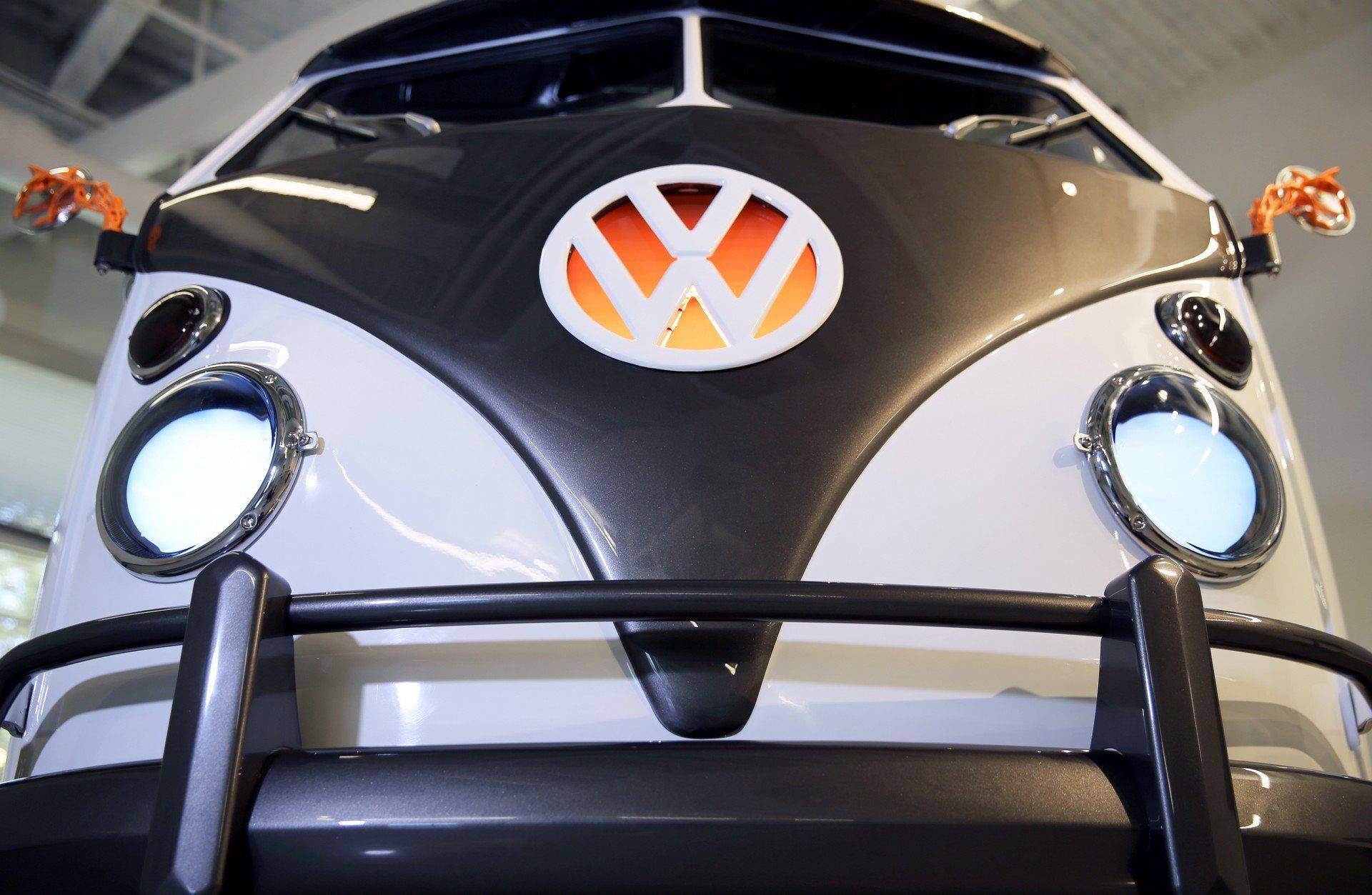 Volkswagen Type 20 Concept 10