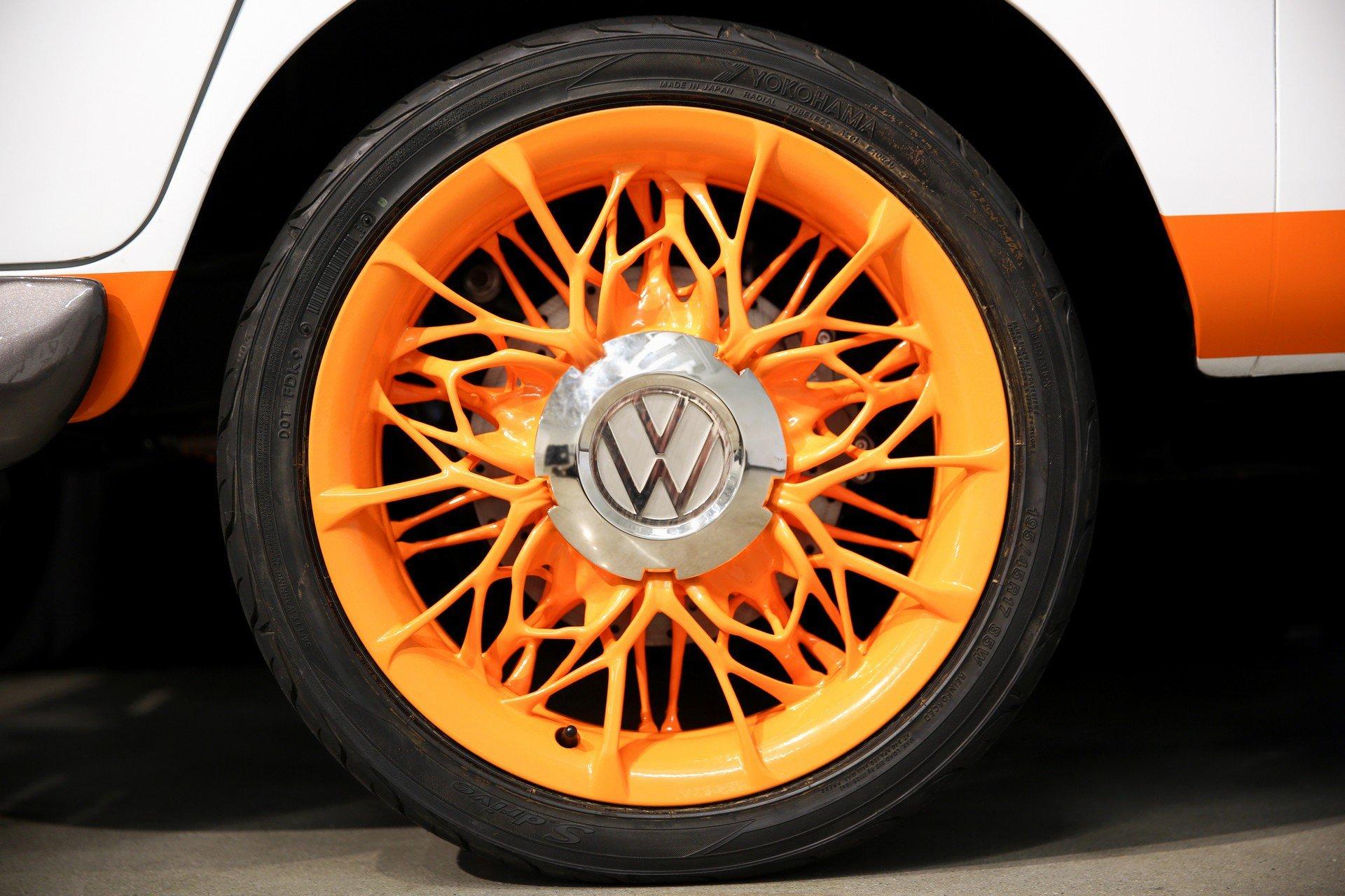 Volkswagen Type 20 Concept 4