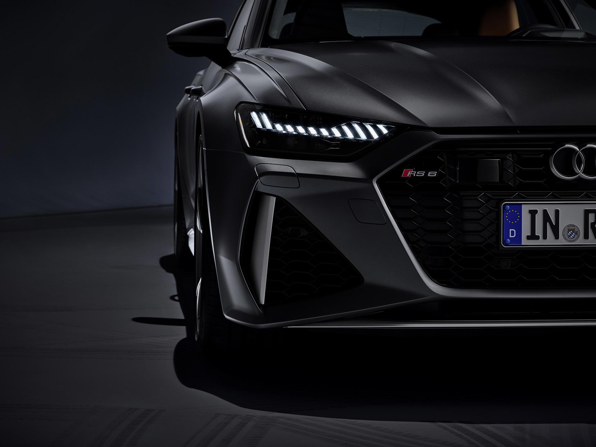 Audi Rs6 Avant 2020 6125 Rs60000011