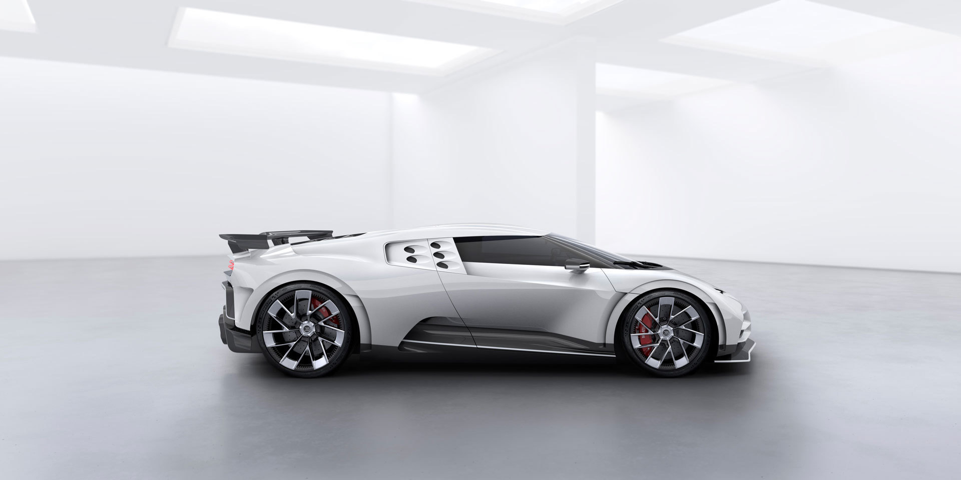 Bugatti Centodieci 10