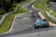 Porsche Taycan Nurburgring 1 thumbnail
