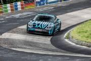 Porsche Taycan Nurburgring 2 thumbnail