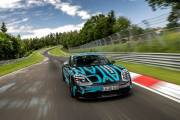 Porsche Taycan Nurburgring 4 thumbnail