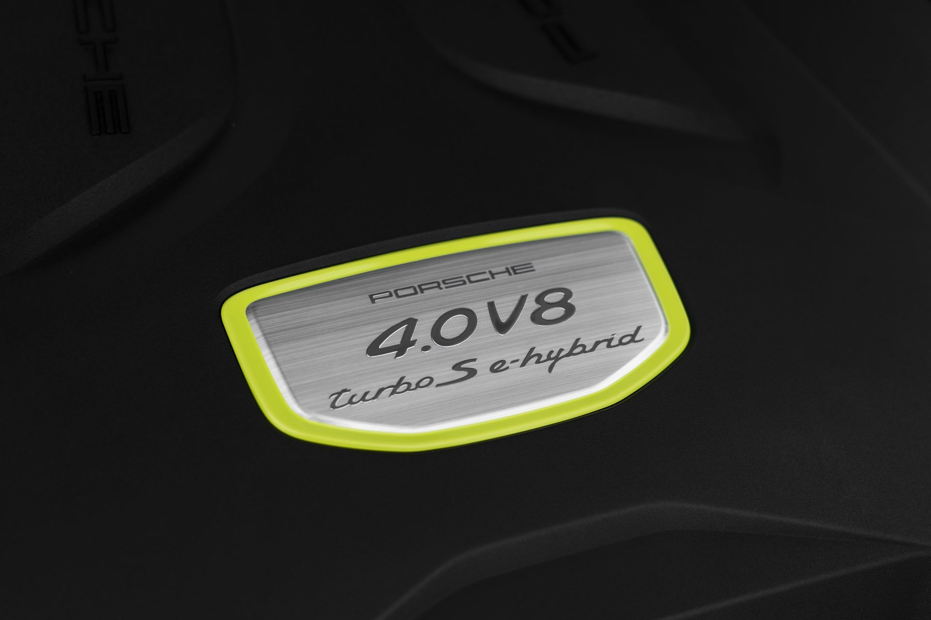 Prueba Porsche Cayenne Turbo S E Hybrid 35