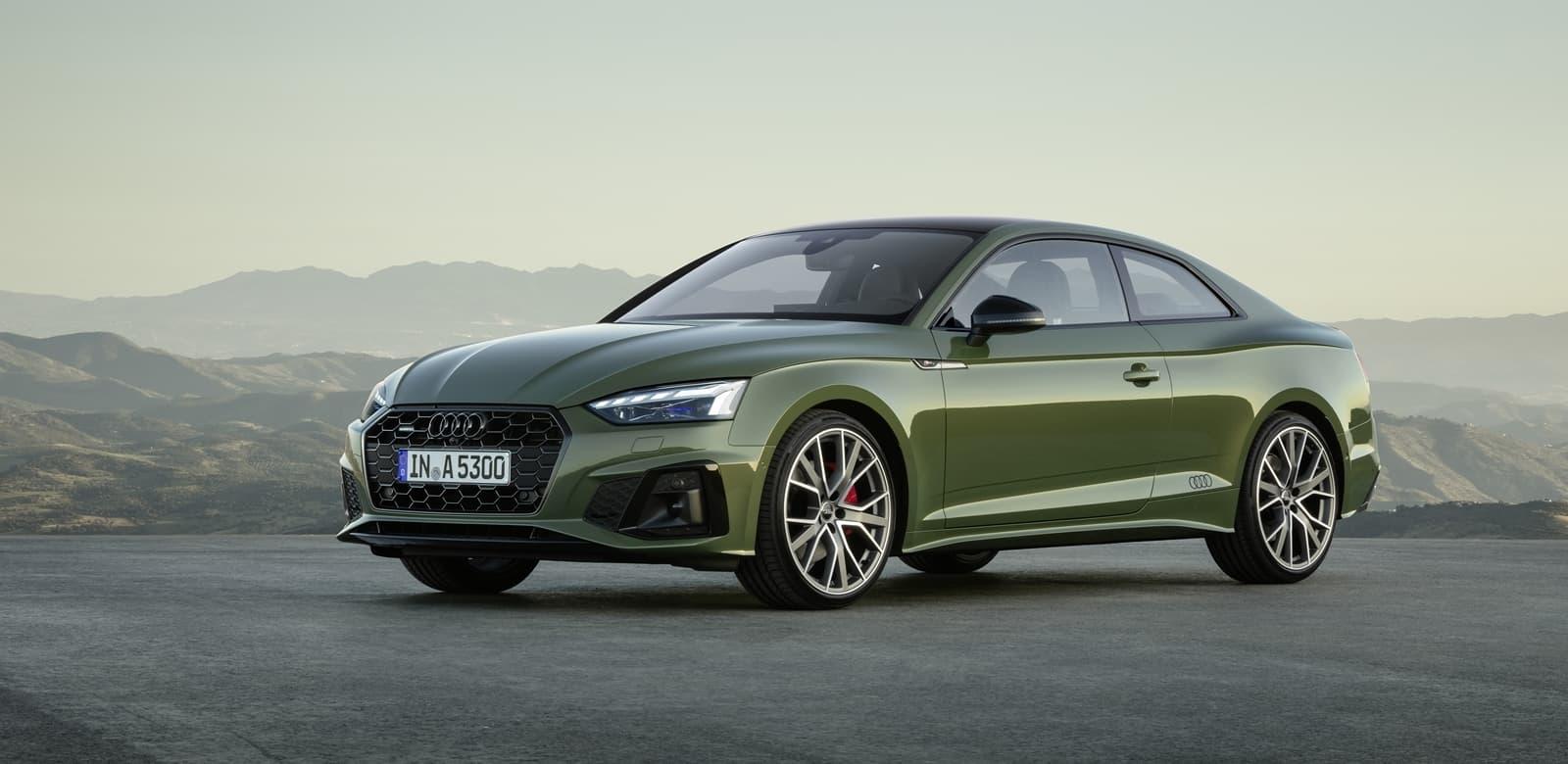 2020 Audi S5 Cabriolet Specs