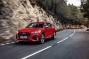 Audi Rs Q3 thumbnail
