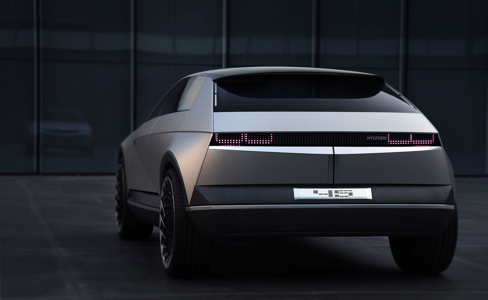 Hyundai 45 Ev Concept 2019 05
