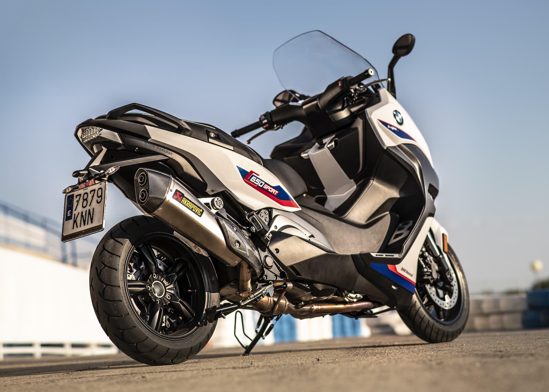 P90326138 Highres Nueva Bmw C 650 Moto