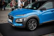 Prueba Hyundai Kona Hybrid 2 thumbnail