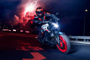 2020 Yamaha Mt320 Eu Ice Fluo Action 004 03 thumbnail