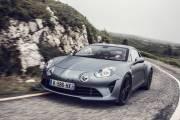 2019 Essais Presse Alpine A110s Au Portugal thumbnail