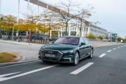 Audi A8 L 60 Tfsi E thumbnail