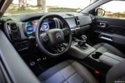 Citroen C5 Aircross 2019 Prueba 4 thumbnail