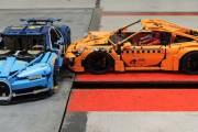 Lego Crash Test Chiron 911 P thumbnail