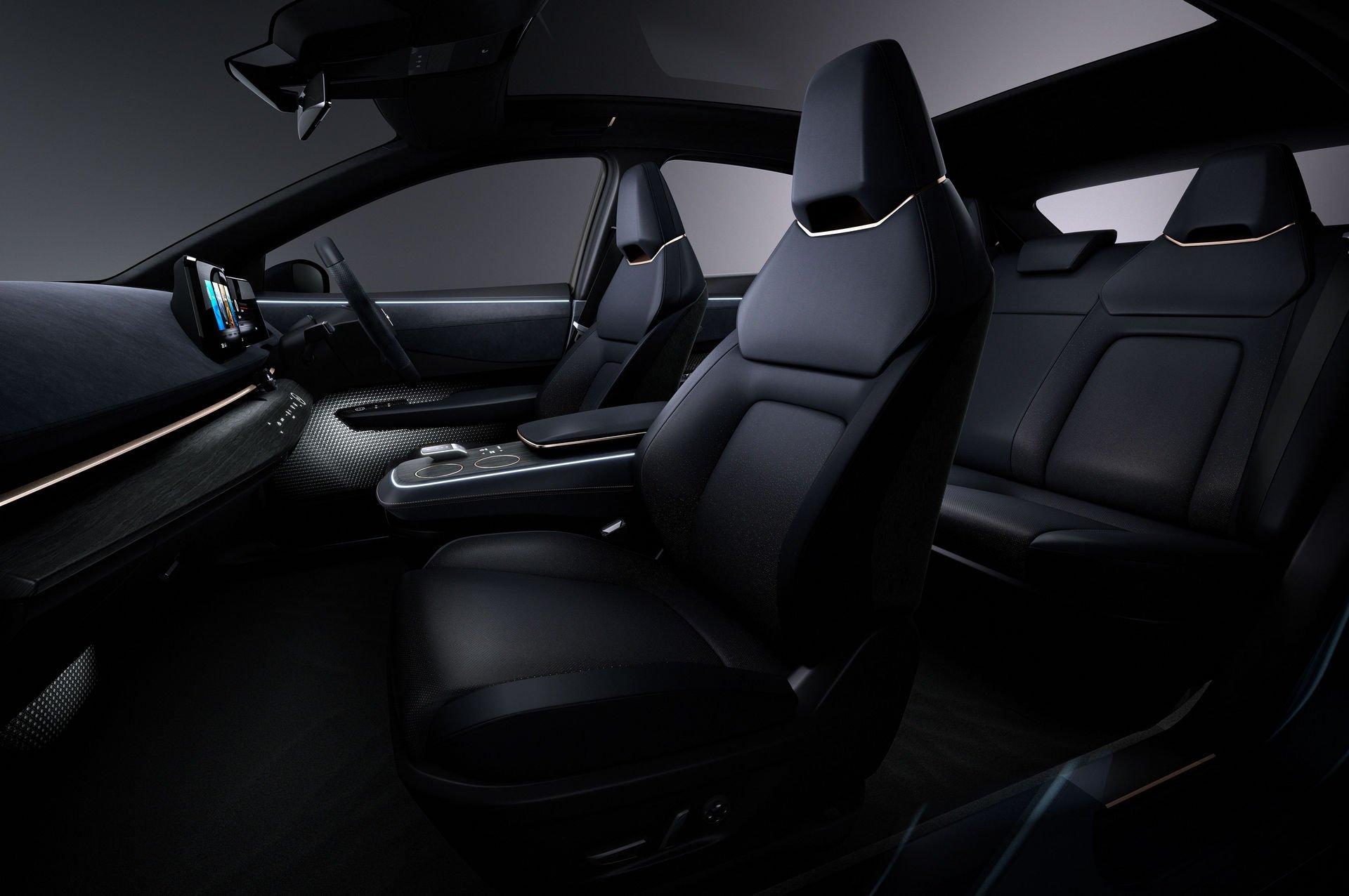 Nissan Ariya Dm 17