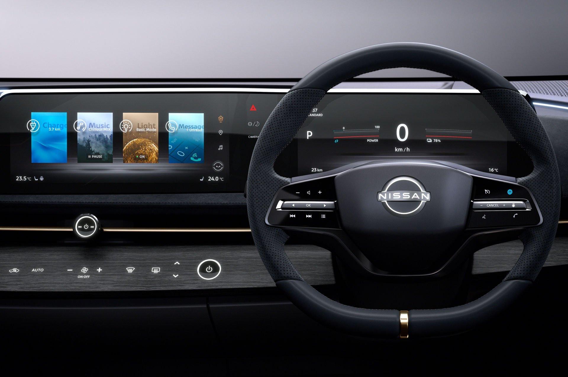 Nissan Ariya Dm 18