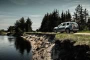 Nissan Terrano thumbnail