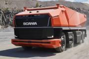 Scania Axl P thumbnail