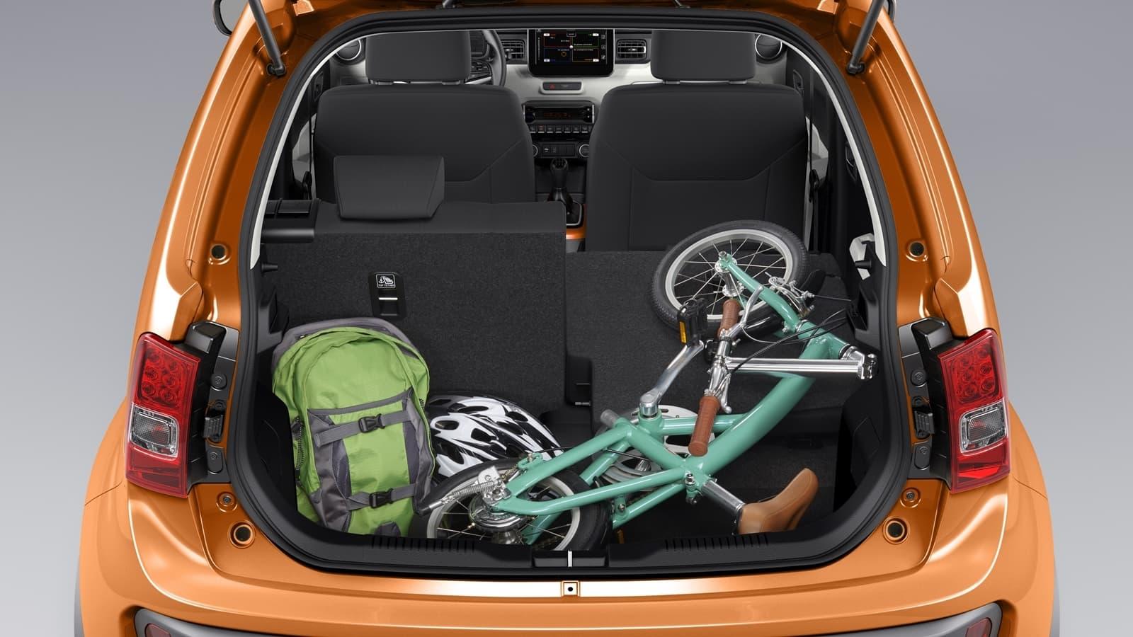 Suzuki Ignis 2019 1019 001