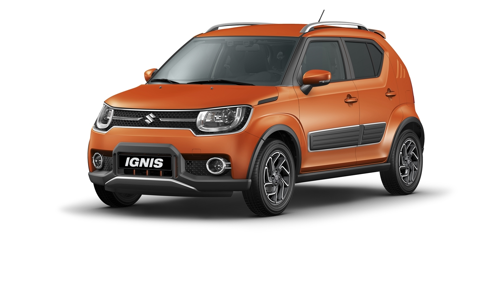 Suzuki Ignis 2019 1019 035