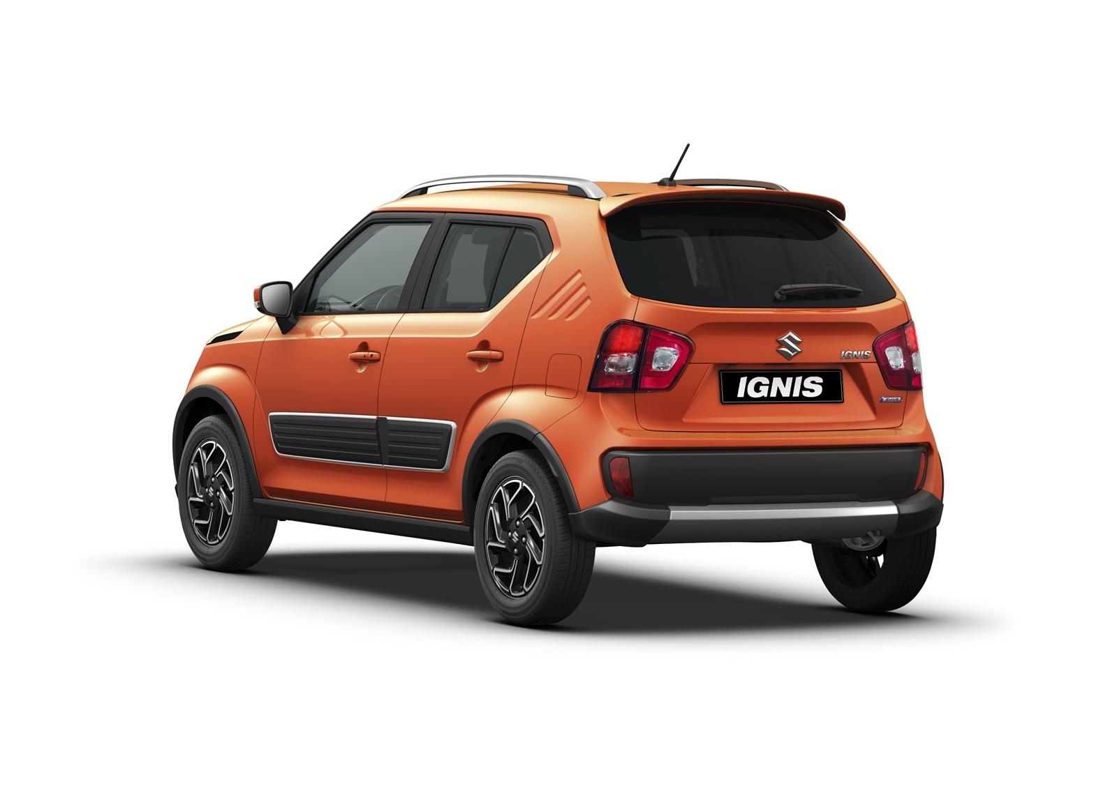 Suzuki Ignis 2019 1019 036