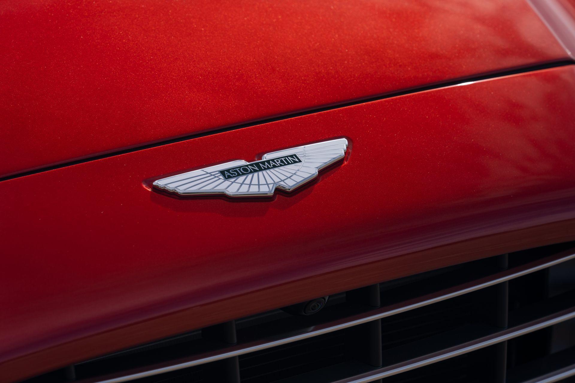 Aston Martin Dbx Fotos Oficiales 4