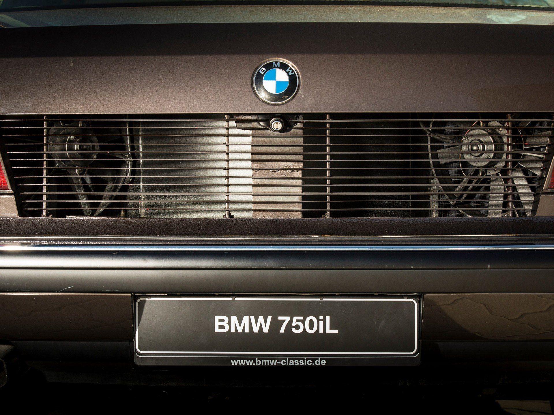 Bmw Serie 7 V16 2