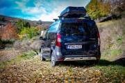 Dacia Dokker Camperiz 4 thumbnail