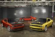 Dodge Challenger 50 Aniversario 1 thumbnail