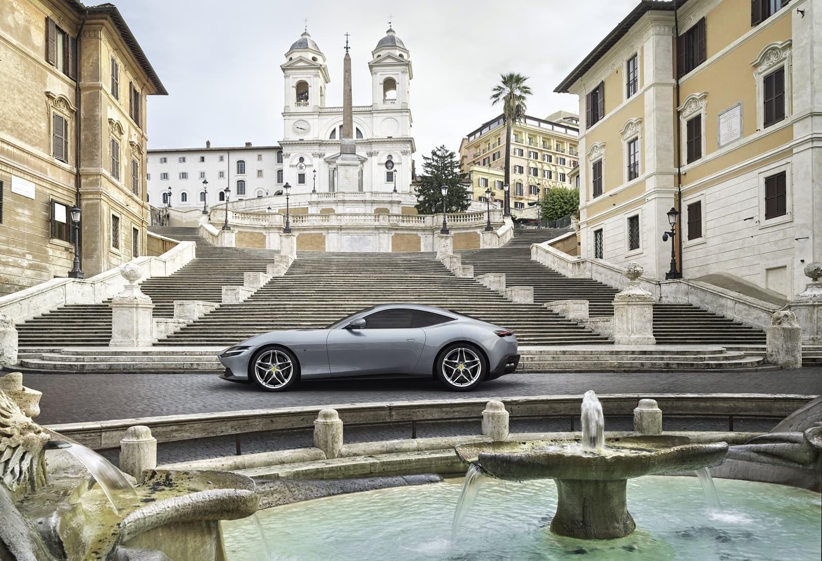 Ferrari Roma 2020 1019 001