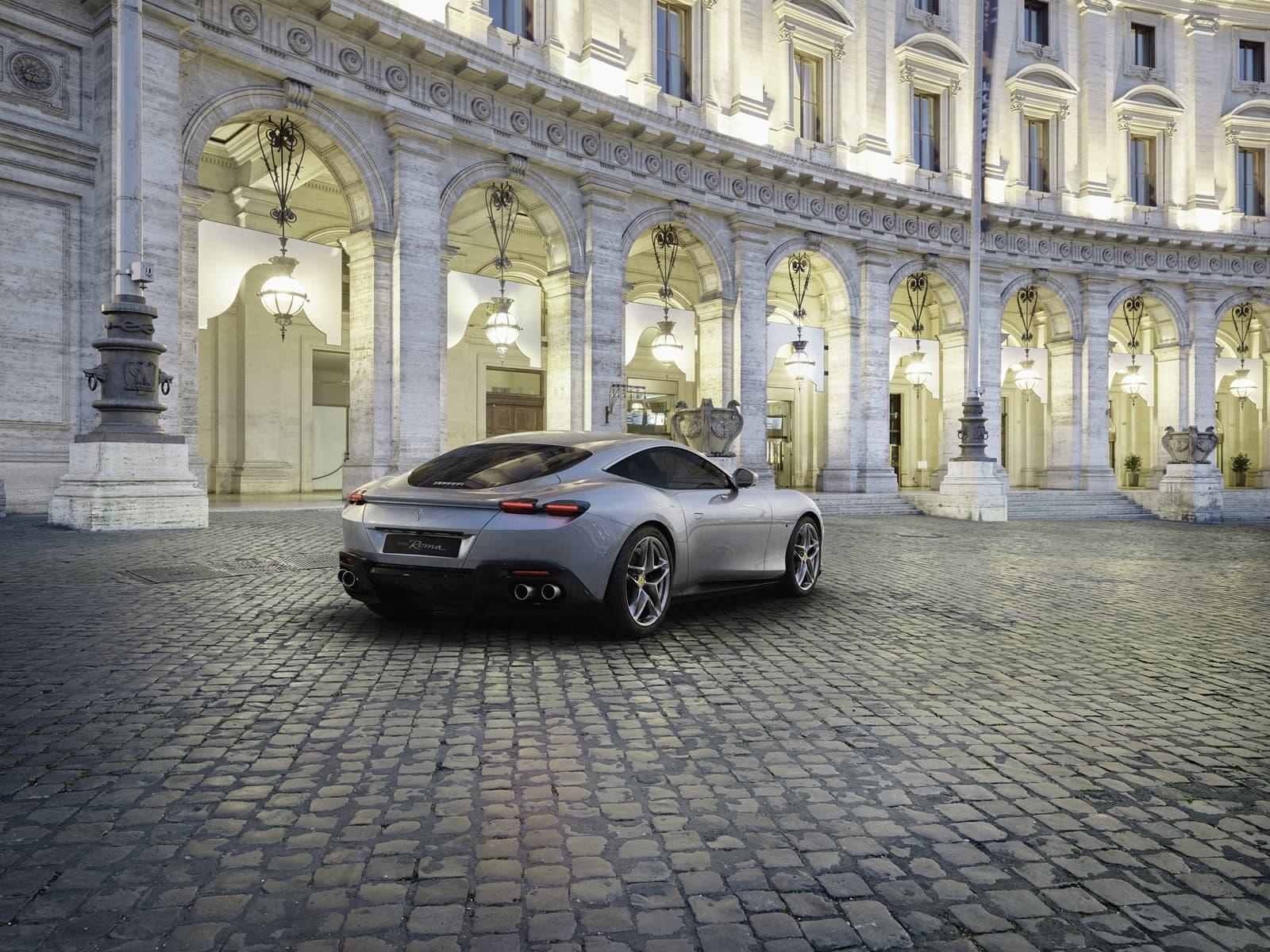 Ferrari Roma 2020 1019 005