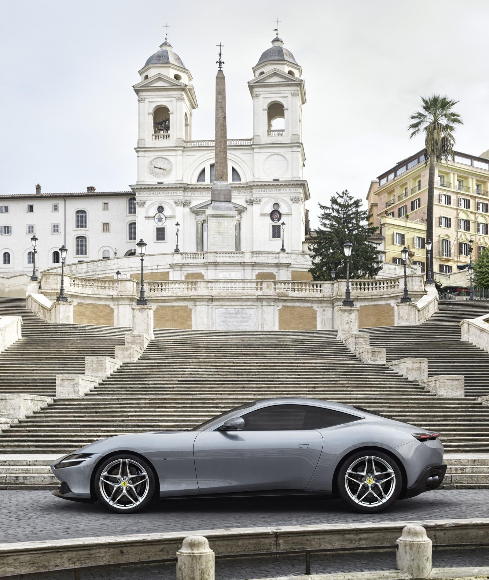 Ferrari Roma 2020 1019 008