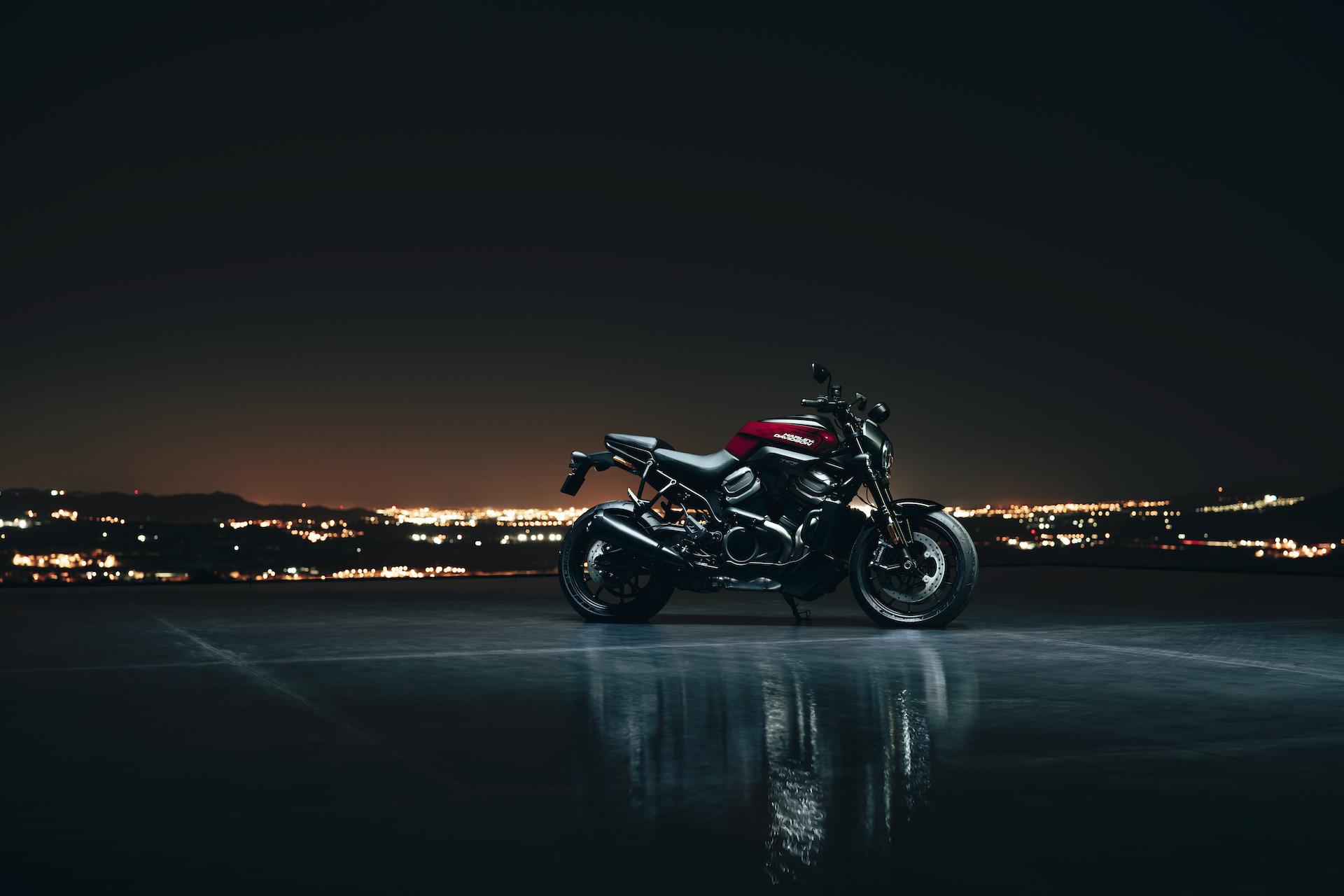 Harley Davidson Bronx B2 Mk4729712